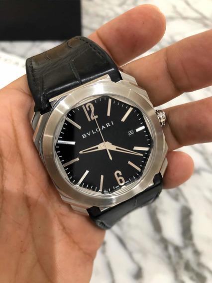 Relógio Bvlgari Octo