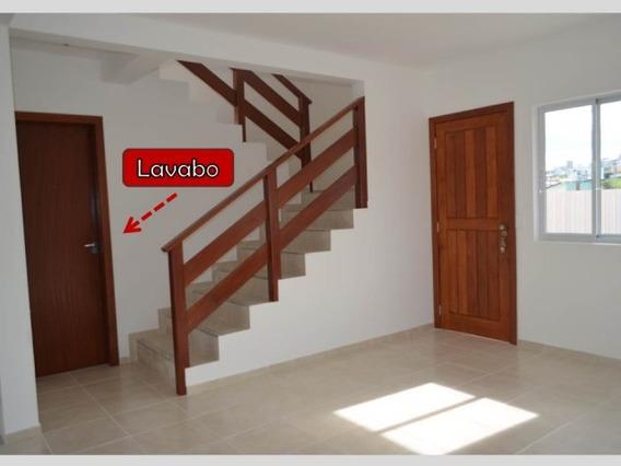 Casa Para Venda, Pedra Branca - Palhoça-sc - Ca349vr