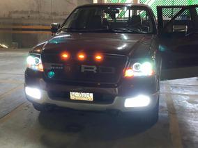 Ford Lobo 5.4 King Ranch 4x4 Mt 2005