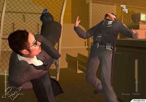 Enter Matrix Ps2