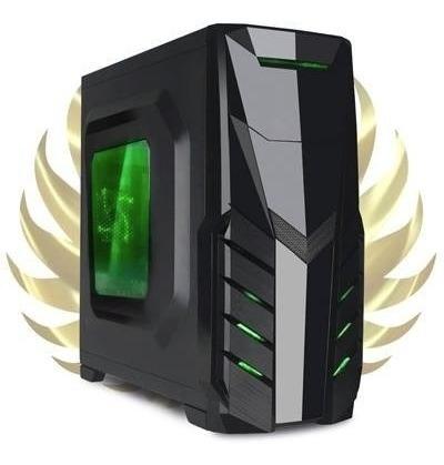 Cpu Gamer I3 / 8gb Ddr3 / Gtx 1050ti / + Kit Gamer