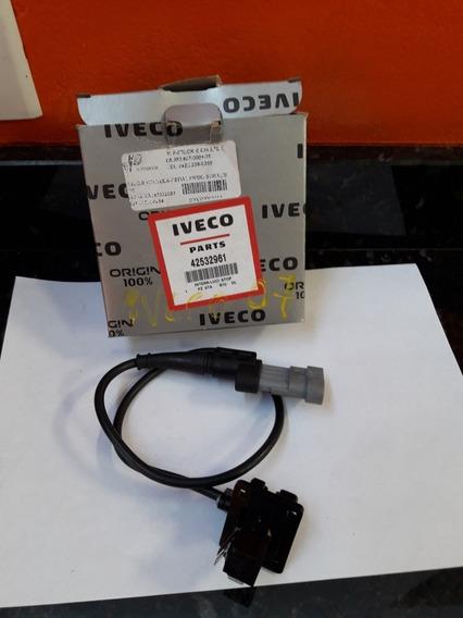 Sensor Pedal De Freio Iveco Stralis