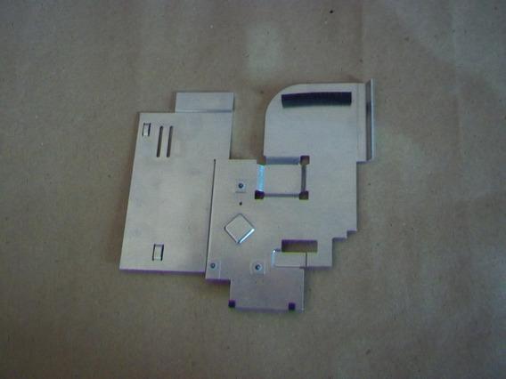 Dissipador De Calor Para Notebook Positivo Stilo Xr 2998