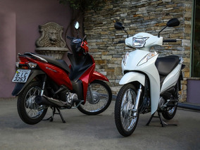 Motos Biz 110i Honda