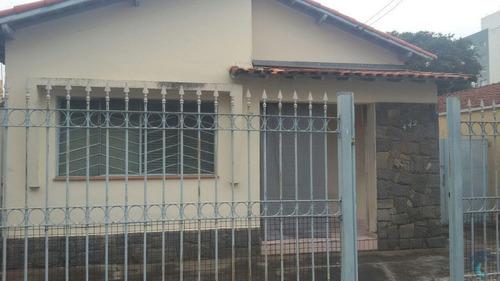 Casa À Venda, 70 M² Por R$ 380.000,00 - Jardim Bela Vista - São José Dos Campos/sp - Ca0447
