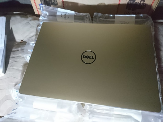 Notebook Dell Inspiron 7472 I5-8250 Ssd256 Hd1tb Gforce 4gb
