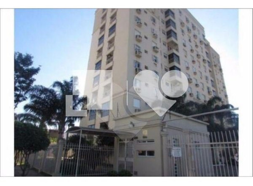 Apartamento De 2 Dormitórios 1 Vaga/box  Infra Com - 28-im411377
