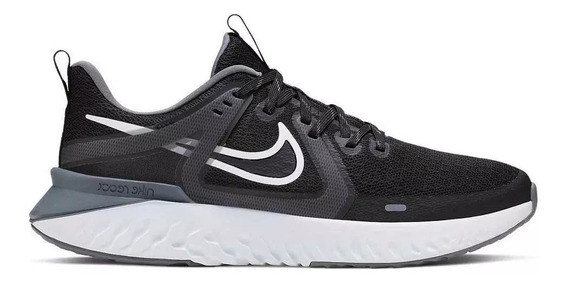 Zapatillas Nike Legend React 2 Running Hombre At1368-001