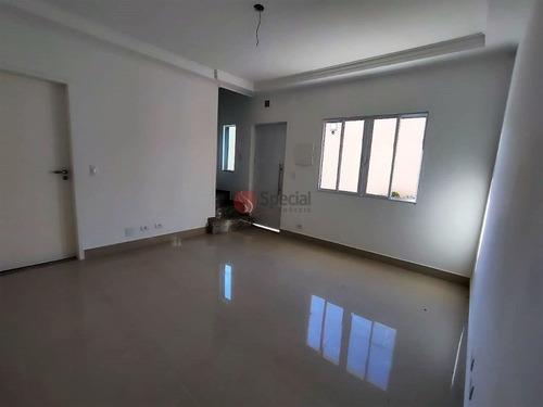 Excelente Condomínio De Sobrado - Vila Carrão. - Ta4367