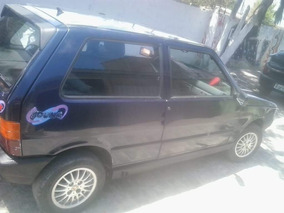 Fiat Uno Miller Sx Young 1.0 - 1998