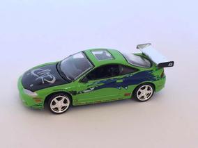 Mitsubishi Eclipse 1995 Velozes E Furiosos Loser