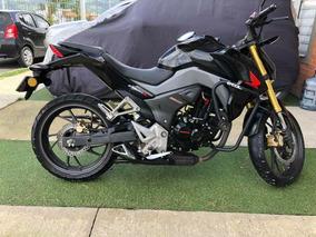 Cambio A Bws Cbr 190 R Mod 2017