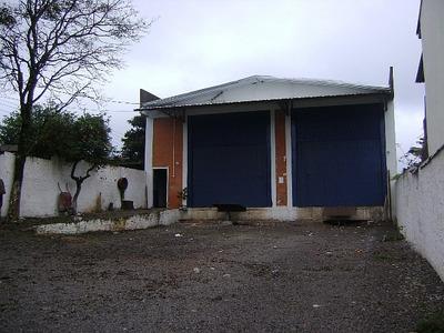 Barracão Para Alugar : Ref:02109.001 - 02109.001