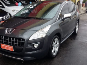 3008 1.6 Griffe Thp 16v 2012