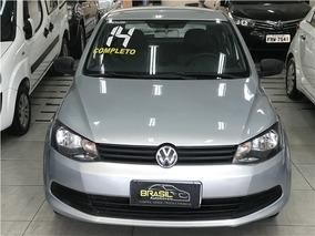 Volkswagen Gol 1.6 Mi City 8v Flex 4p Manual