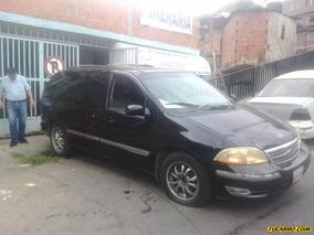 Ford Windstar Sport Wagon