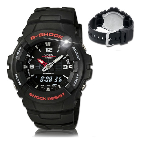 Correa Casio Original G-shock G100,g-2300,g-7500,g-2110,etc.