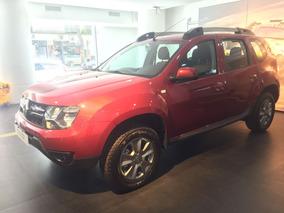 Renault Duster 1.6 Adelanto De $248000 Y Cuotas Ml