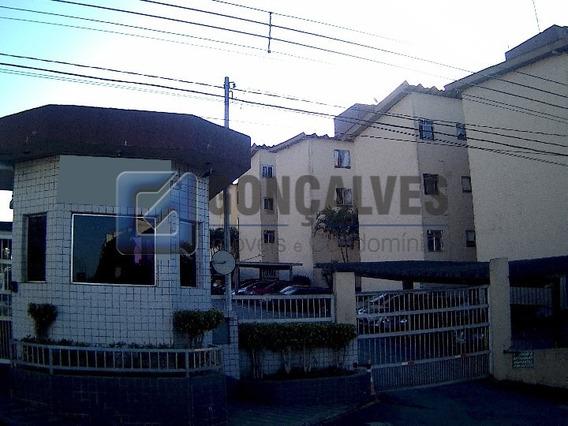 Venda Apartamento Sao Bernardo Do Campo Vila Jerusalem Ref: - 1033-1-1793