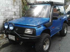 Suzuki Vitara 98