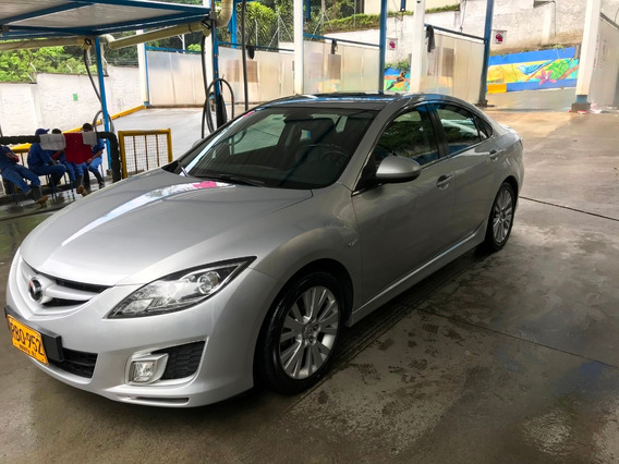 Mazda 6 All New 2.500