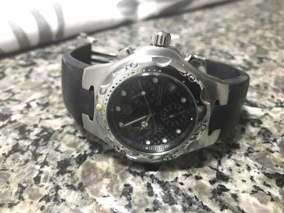 Relógio Tag Heuer Ti5 Automatico