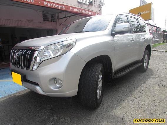 Toyota Prado T X