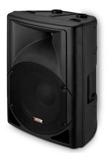 Parlantes Bluetooth Activo Novik Neo Evo-350a Usb 101db