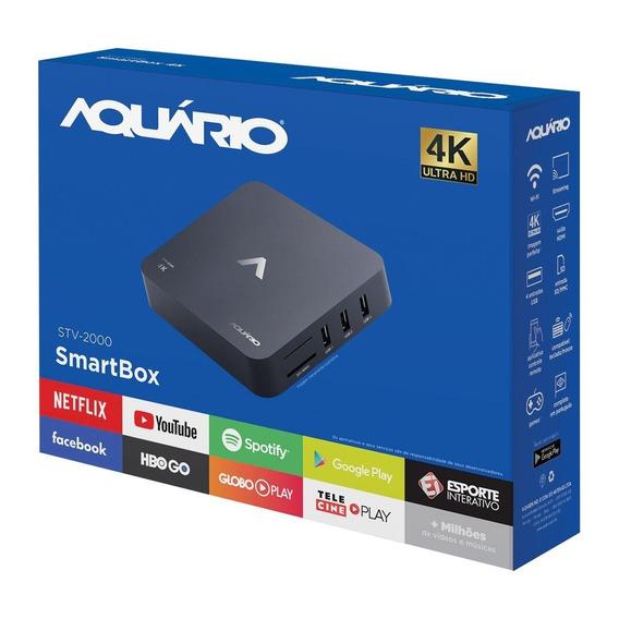 Smart Box Aquarios