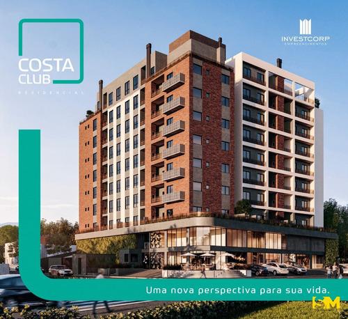 Apartamento - Costa E Silva - Ref: 214 - V-sm214