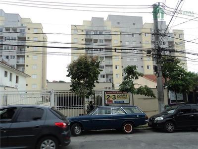 Apartamento Residencial À Venda, Vila Sônia, São Paulo. - Ap0071