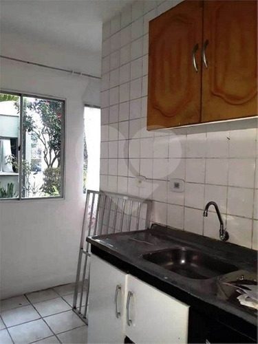 Apartamento - 2 Dormitórios - Parque Terra Nova - São Bernardo Do Campo - 373-im423183