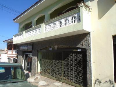 Casa Com 3 Dormitórios Para Alugar, 176 M² Por R$ 1.950/mês - Paulista - Piracicaba/sp - Ca0172