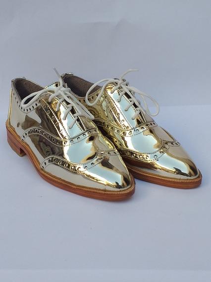Zapatos Personalizados Mujer