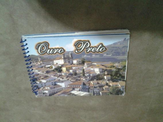 Ouro Preto - Minas Gerais - Warley Robert Pereira