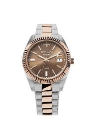 Relógio Feminino Technos Analógico - Riviera 2115kts/3m