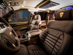 Chevrolet Suburban Edicion Premier By Imperial Vans