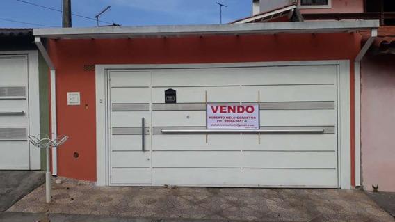 Casa Com 3 Quartos -112m² -$350.000,00 /com Terraço -