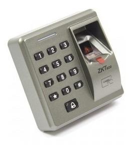 1un Leitor Biometrico De Digitais Fr-1300