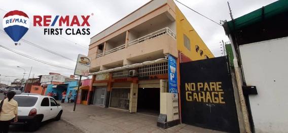 Venta De Local Apartamentos En Centro De Barinas Cód 421390