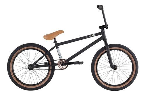 Bicicleta Bmx / Freestyle Haro Plaza Rodado 20