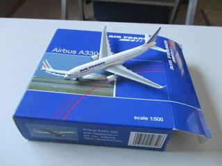 Herpa Air France A330