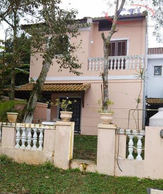Casa Em Condomínio Fechado À Venda, Jardim Clube De Campo, Santo André. - Codigo: Ca0198 - Ca0198