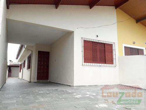 Imagem 1 de 1 de Casa Para Venda Em Peruíbe, Stella Maris, 2 Dormitórios, 2 Banheiros, 2 Vagas - 2326_2-862974