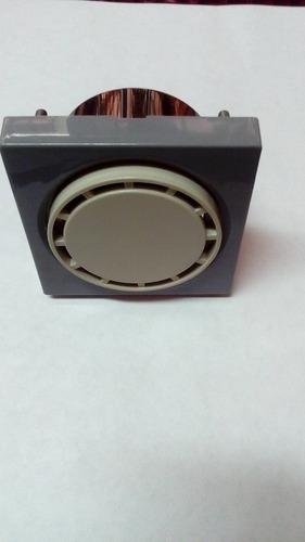Buzzer 62mm 110v 14$