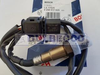 Sonda Lambda P/ Bmw 116 118 120 320 323 Bosch Wideband