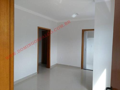 Imagem 1 de 19 de Venda - Apartamento - Jardim Da Balsa I - Americana - Sp - D0068