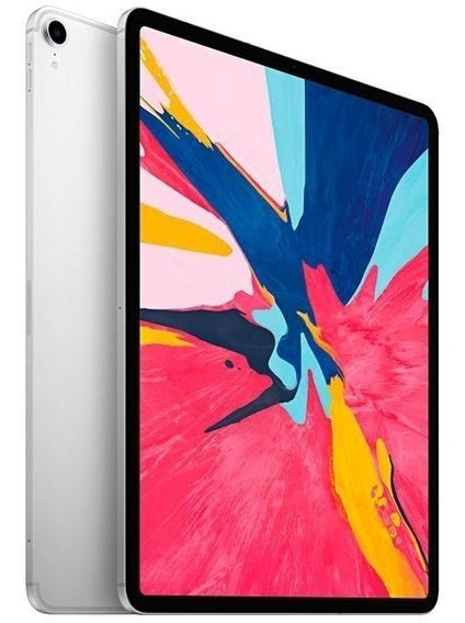 Apple iPad Pro A1895 64gb De 12.9 12mp/7mp Ios