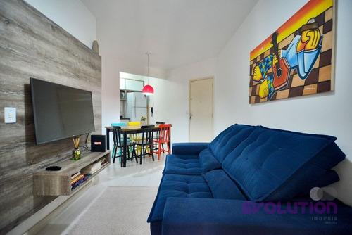 Imagem 1 de 15 de Apartamento Para Alugar No Taboão Da Serra - Atua Taboão - 3542