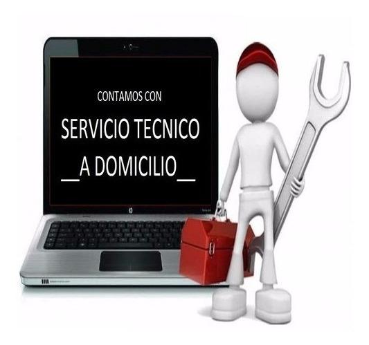 Service Pc - Optimizacion - Instalaciones - Formateo